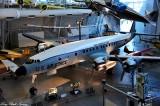 USAF C-121 Constellation