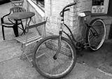 bike at all city coffee, Georgetown
