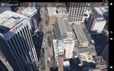 Google Earth - ScreenShot - San Francisco - on Kindle Fire HD 8.9
