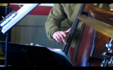 Betty Shaw Trio - bass player