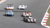 WEC World Endurance Cup