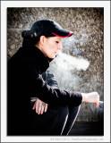 Smoking Break