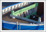 The Colours of Boats