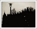 Chimneys and Streetlights