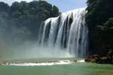 Huangguoshu Waterfall,Guizhou./黃果樹瀑布