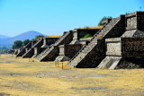 Teotihuacan,Mexico.