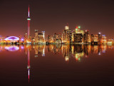 Toronto, Juin 2011