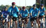 MS Bike-a-Thon 2006...Manitoba