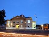 Rains County  -  Emory -  Rains County courthouse
