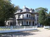 Gregg County -  Gladewater  -  trackside residence