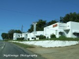 Gregg County -  Gladewater  -  former motel