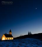 Þingvellir Chapel