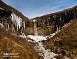 The Black Falls