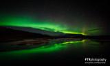 Panoramic Aurora
