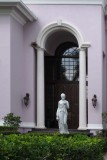 Statuary at a Marco Home (271)