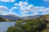 IA lake near Frankton, New Zealand