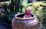 Boy In The Pot