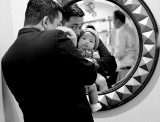 The Baby Man: Mirror Moment