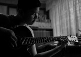 The Young Guitarist