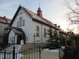 Fredericus & Odulfus Church