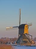Kinderdijk - de Blokker