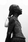 Petite Danseuse - Edgar Degas