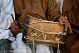 The Drum Man