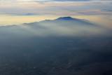 Late Afternoon over Mt. San Jacinto