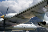 CS5 flying over Photoshop, Colorado