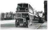 High St. Bus