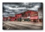 Main Street, Ponca City, Oklahoma