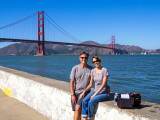 San Fran Getaway 2012
