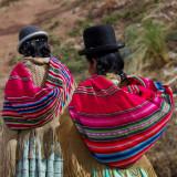 Le sac à dos bolivien