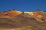 Les couleurs de l'Altiplano