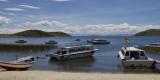 A las orillas del Titicaca