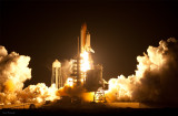 3728 STS-131 Launch