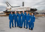 STS-131 Crew 9I4H0970