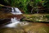 Lower Serenity Falls