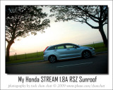 Stream RSZ 01