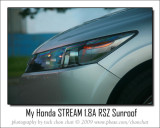 Stream RSZ 09
