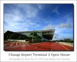 Changi Airport Terminal 3 Open House