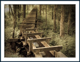 Mabry Mill Trace