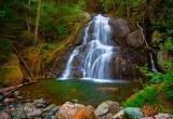 Moss Glen Falls #5540