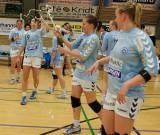 SønderjyskE i Aabenraahallerne  2009-2010