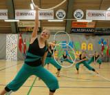 Gymnastikopvisning  Aabenraa 2008-Lokale Hold.