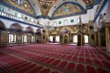 Mosque of Jezzar Pasha .