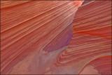 Wave swirls meet