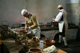 16th century kitchen 2