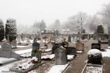 Genthod Commune Cemetery
