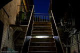 Staircase - Lower Fort Street Millers Point